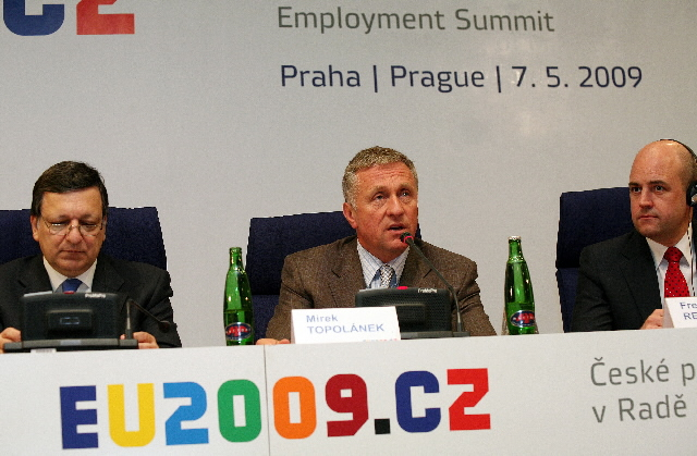 EU Employment Summit