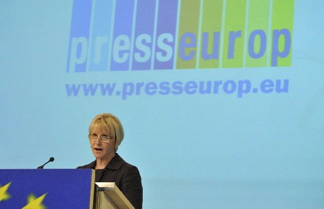 Launch of the Presseurop.eu portal
