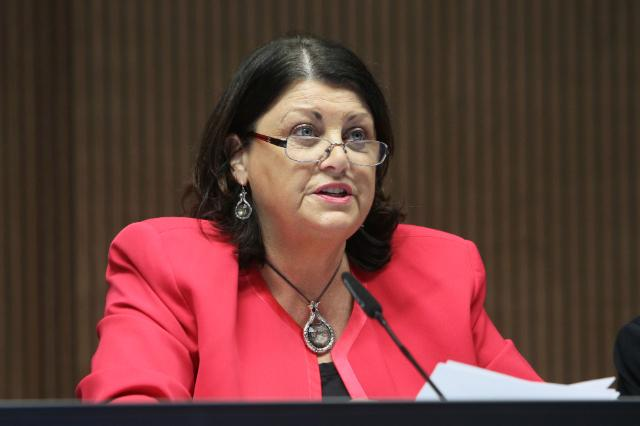 Webstreaming conference on the EU Innovation Strategy by Máire Geoghegan-Quinn, Member of the EC