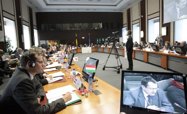 2nd International Conference on Space Exploration at Ministerial Level