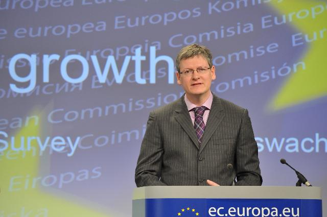 Press conference on the Annual Growth Survey