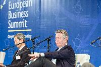 9th European Business Summit