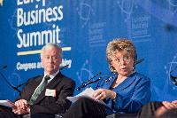 9th European Business Summit