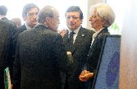 Sommet de la zone euro, 2011/07