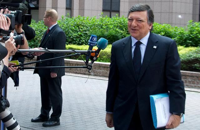 Extraordinary meeting of Heads of State or Government of the Euro area, 21/07/2011