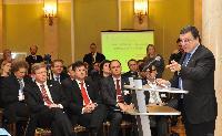 EU/Ukraine Summit, 19/12/2011