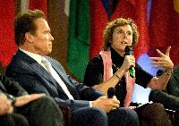 Participation of Connie Hedegaard, Member of the EC, at the conference