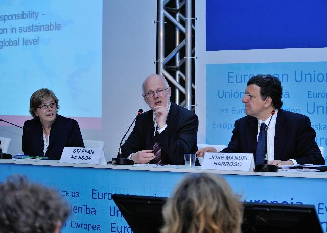 UN Conference on Sustainable Development Rio+20