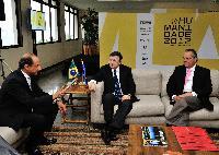 Conférence des Nations unies sur le développement durable Rio+20