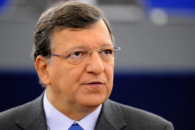 State of the Union Address 2012 by José Manuel Barroso, President of the EC
