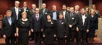 Visit of representatives from the Lithuanian Parliament to the EC