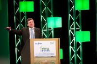 Participation of José Manuel Barroso, President of the EC, in the Forum for the Future of Agriculture