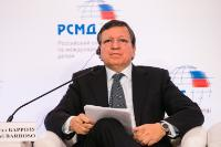 Visit of José Manuel Barroso, President of the EC, to Russia