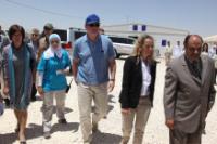 Visit of Štefan Füle, Member of the EC, to Jordan