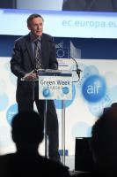 Launch of the Green Week 2013