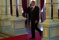 Visit of Andris Piebalgs, Member of the EC, to Paraguay