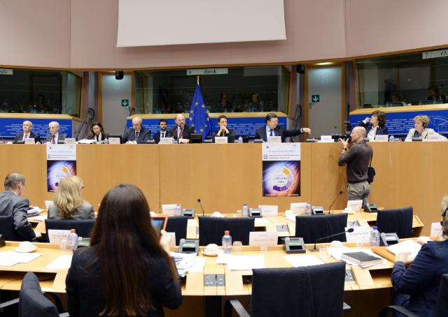 European Parliamentary Week: Interparliamentary Conference on Economic Governance of the EU