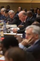 High level meeting on the Sahel, organised by the EEAS