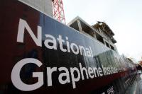 The National Graphene Institute (research, innovation hub), Manchester