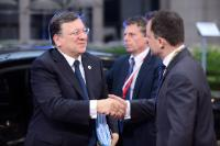 Informal dinner of Heads of State or Government of the EU, 27/05/2014