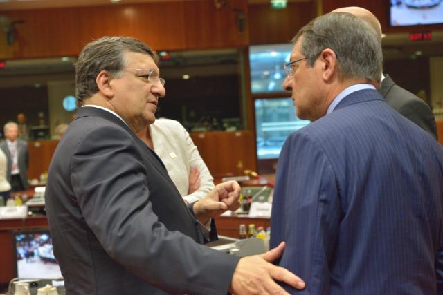 Special meeting of the European Council, 16/07/2014