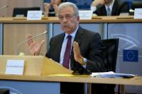 Dimitris Avramopoulos, Member of the EC in charge of Migration, Home Affairs and Citizenship - Greece