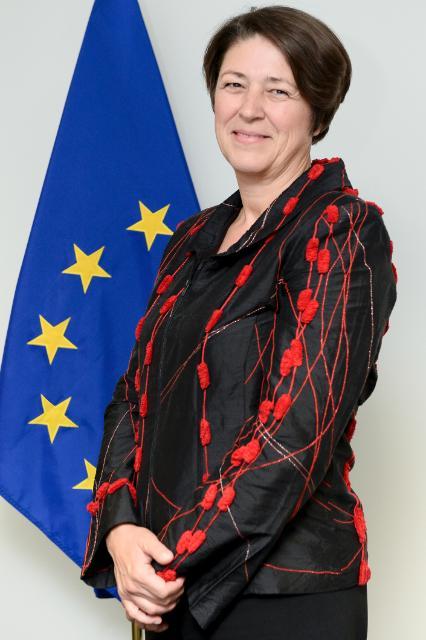 Violeta Bulc, Member designate of the EC