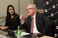 "Illustration of ""Meeting between Neven Mimica, Member of the EC, and a group of  ONE Youth Ambassadors"""
