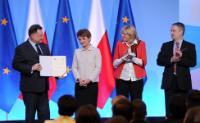 "Illustration of ""Visit of Corina Creţu, Member of the EC, to Poland"""