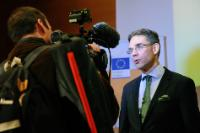 "Illustration of ""Citizens' Dialogue in Bilbao with Jyrki Katainen"""
