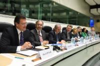 Participation de Maroš Šefčovič, vice-président de la CE, à la Conférence sur la Sécurité énergétique 2015