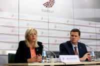 Participation of Corina Creţu, Member of the EC, at the informal meeting of Ministers responsible for Cohesion Policy, Territorial Cohesion and Urban Matters, in Riga, 09-10/06/2015