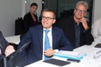 Visit of Carlos Moedas, Member of the EC, to Finland
