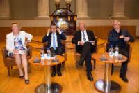 Visit of Carlos Moedas, Member of the EC, to Finland