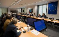 Visit of Karmenu Vella, Member of the EC, to Spain