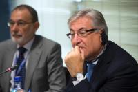 Visit of Karmenu Vella, Member of the EC, to Spain