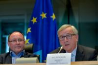 Discours de Jean-Claude Juncker sur 'The Way Forward for the EU Social Market Economy'