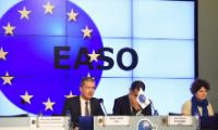 Press conference by the EASO following the publication of the Annual Report on the Situation of Asylum in the EU 2015