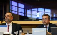 Participation of Carlos Moedas, Member of the EC, in the 1st meeting of the Open Science Policy Platform