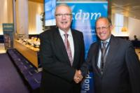 Visit of Neven Mimica, Member of the EC, to The Hague