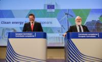 Joint press conference by Maroš Šefčovič, Vice-President of the EC, and Miguel Arias Cañete, Member of the EC, on the 'Clean Energy' package