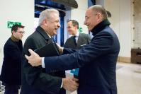 Visit of Dimitris Avramopoulos, Member of the EC, to France