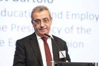 Conférence 'Le pilier européen des droits sociaux : progresser ensemble'