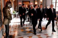 Informal meeting of EU Heads of State or Government, Malta, 03/02/2017