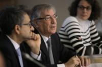 Visit of Karmenu Vella, Member of the EC, to Italy
