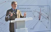 Visit of Johannes Hahn, Member of the EC, to Montenegro