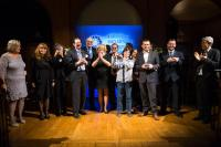 Participation of Phil Hogan and Corina Creţu, Members of the EC, at the Broadband Awards a ceremony and launch of the European network of Broadband Competence Offices