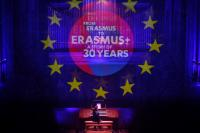 Erasmus+ 30th Anniversary closing event - From Erasmus to Erasmus+, 30 years of success