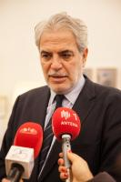 Visit by Christos Stylianides, Member of the EC, to Portugal