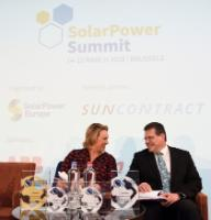 Participation of Maroš Šefčovič, Vice-President of the EC, at the Solar Power Summit in Brussels